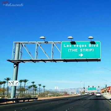 Las Vegas: The Strip