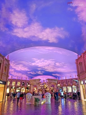 Las Vegas - Shopping Mall