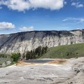 Yellowstone: Mammoth HotSprings