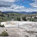 Yellowstone – Mammoth Hot Springs