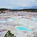 Yellowstone: Norris GeyserBasin
