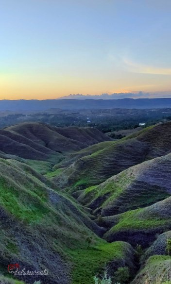 Tanarara Hills