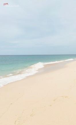 Sumba Beach