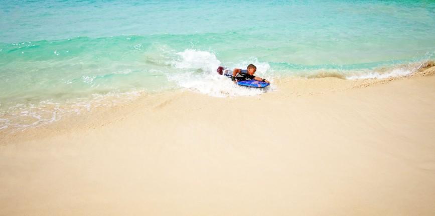 Sal Beach